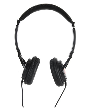 JBL T250SI Wired Headphone  (Black, Over the Ear)