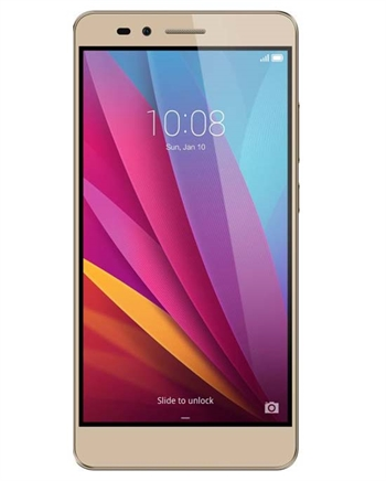 Honor 5X (Gold, 16 GB)  (2 GB RAM)
