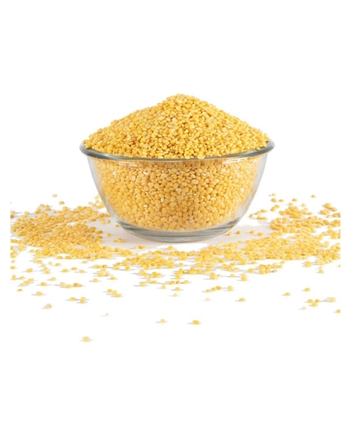 Moong Dal Yellow (Split, 1Kg)
