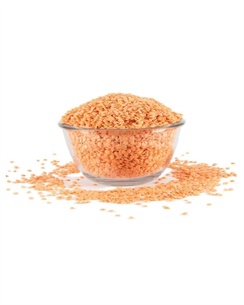 Masoor Dal Red (Split, 500g)