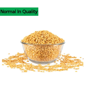 Toor Dal/ Arhar dal (500 g), Normal In Quality