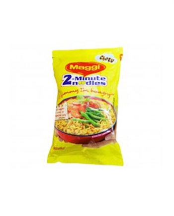 Maggi Masala Instant Noodles 35 g  (Vegetarian) | Maximum 50 For Per User/Delivery Only In Kolkata City