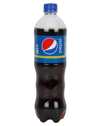 Pepsi 750 ml  (Plastic Bottle)