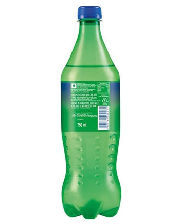 Sprite 750 ml  (Plastic Bottle)