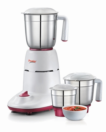 Prestige Hero 550 Watts Mixer Grinder