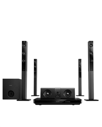 Philips HTD5580 5.1 DVD Home Theatre System