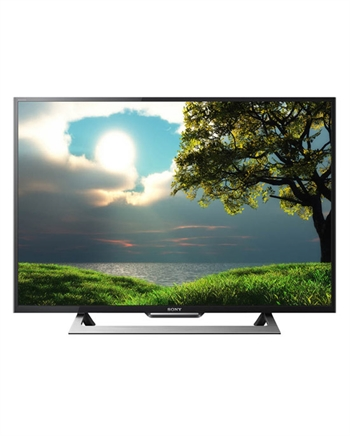 Sony Bravia KLV-40W562D 101.6cm (40) Full HD Smart LED Television