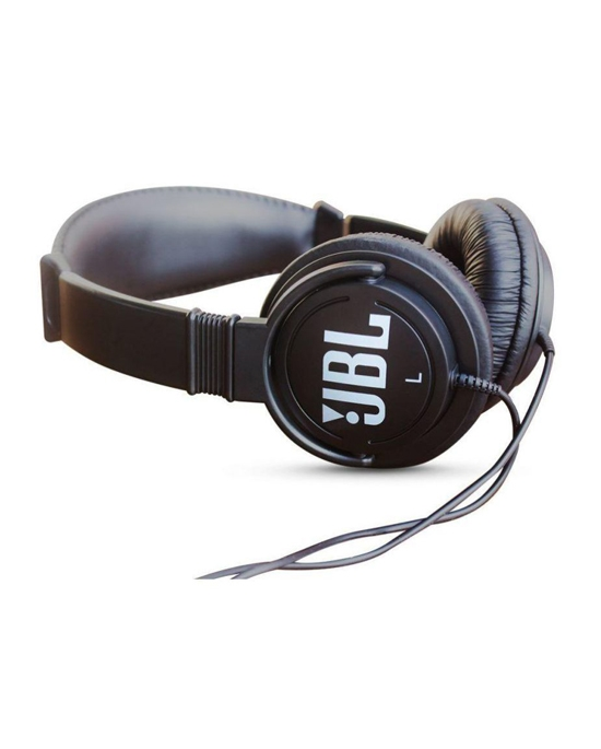 5a77fcc1549 JBL On Ear Wired Headphones Without Mic Black ...